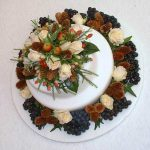 grapes-and-cones-cake