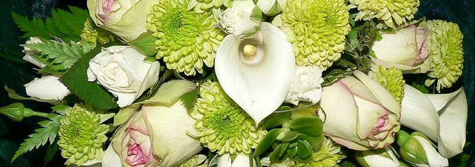 Bouquets and Arrangements