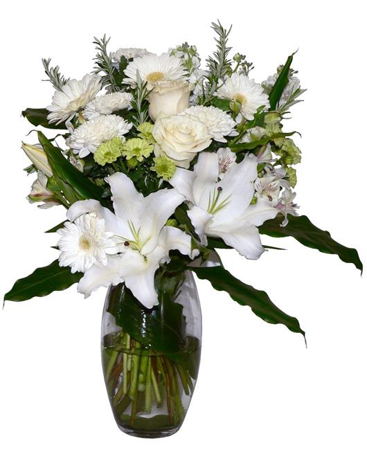 lightbox  sc 1 st  Putts Green Florist Kerikeri & Large Vase of Flowers | Putts Green Florist Kerikeri